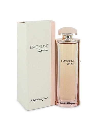 Salvatore Ferragamo Emozione Dolce Fiore Edt 92 Ml Kadın Parfümü Renksiz